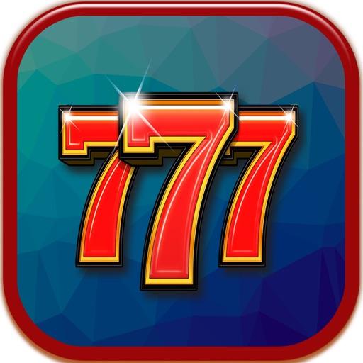 777 Retro Reels Slots Machine - FREE Jackpot Game