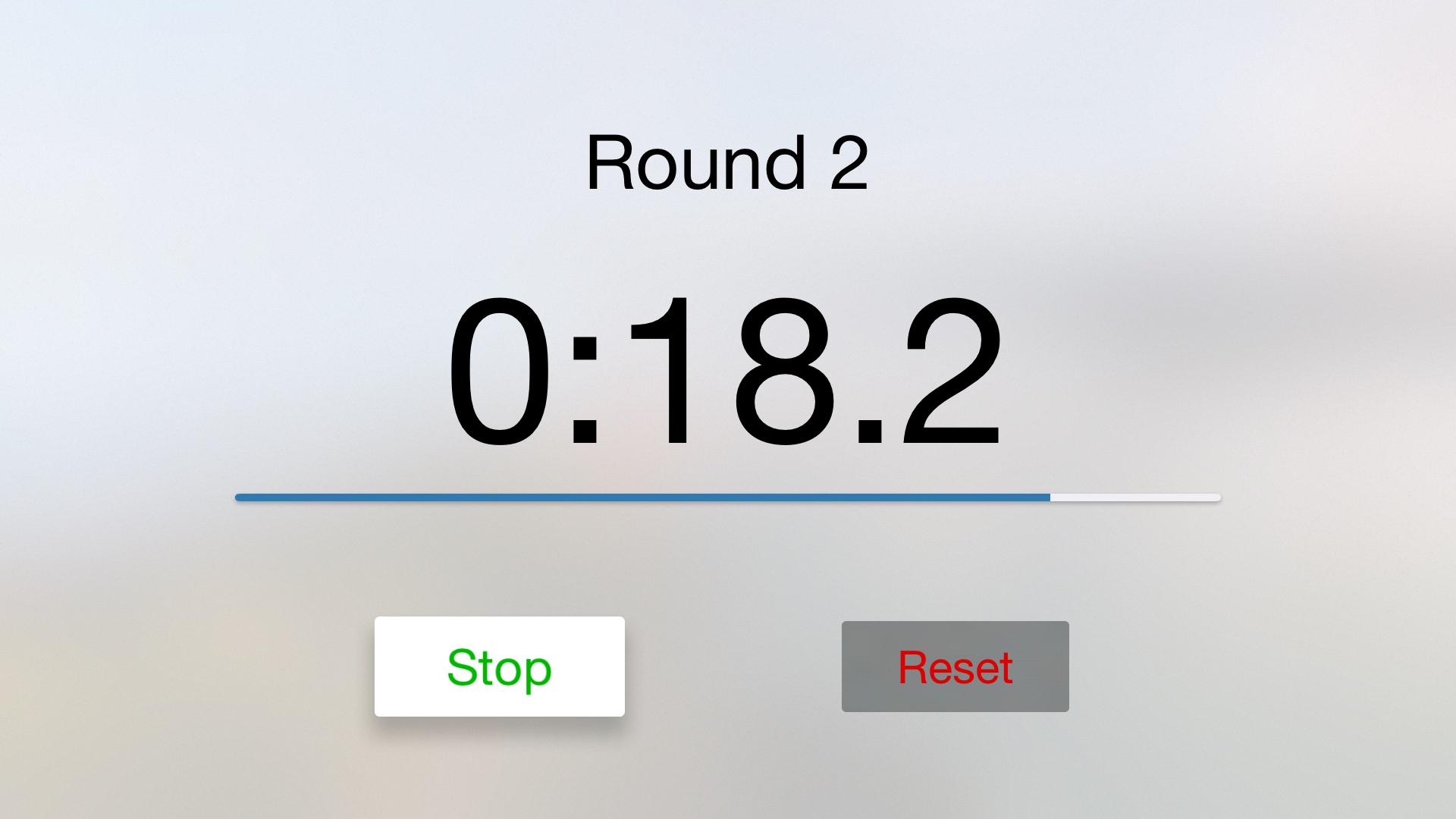 Workout Timer - HIIT and WOD screenshot 3