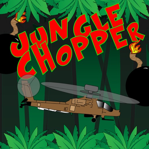 Jungle Chopper