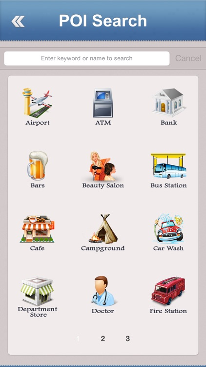 Cuba Offline Travel Guide screenshot-4