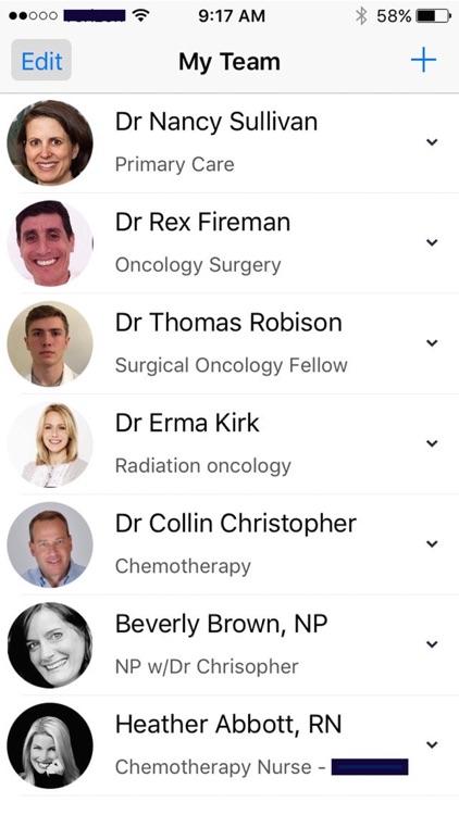 My Health Team screenshot-3