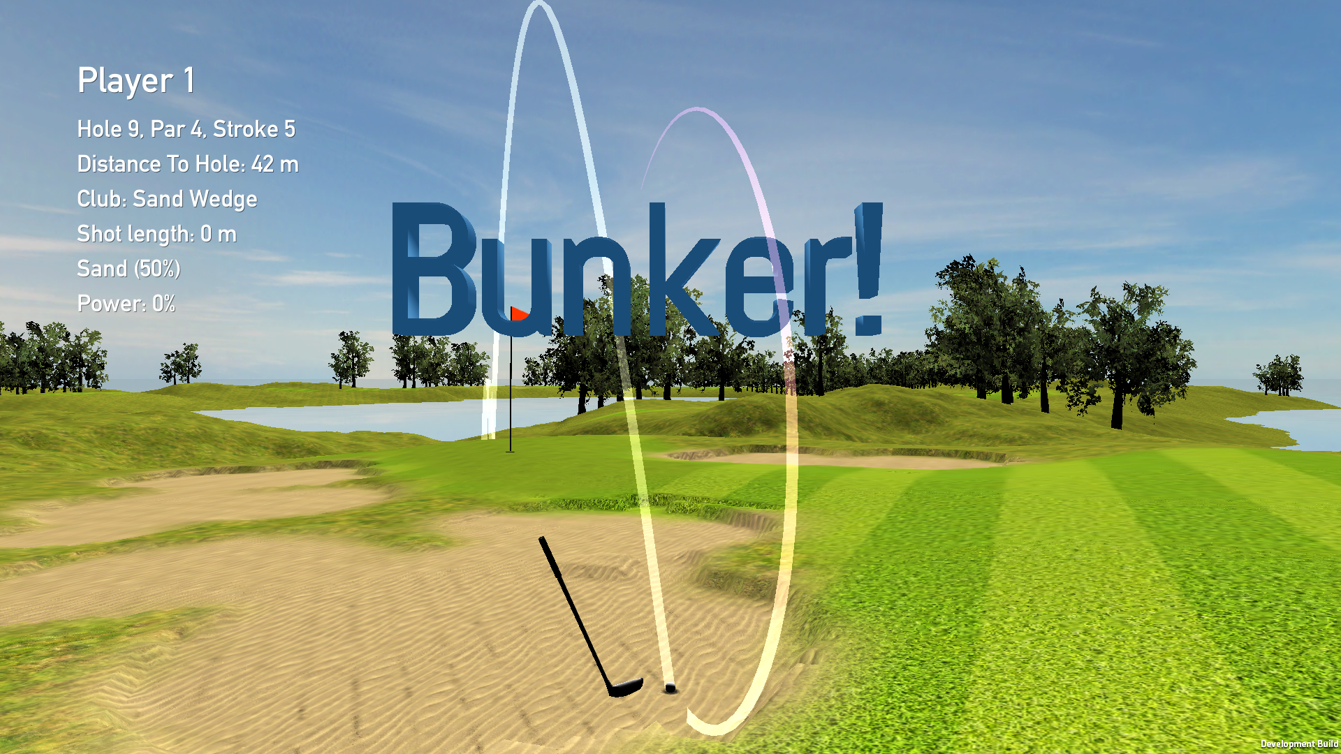 Golf Pro - Masters Tour screenshot 4