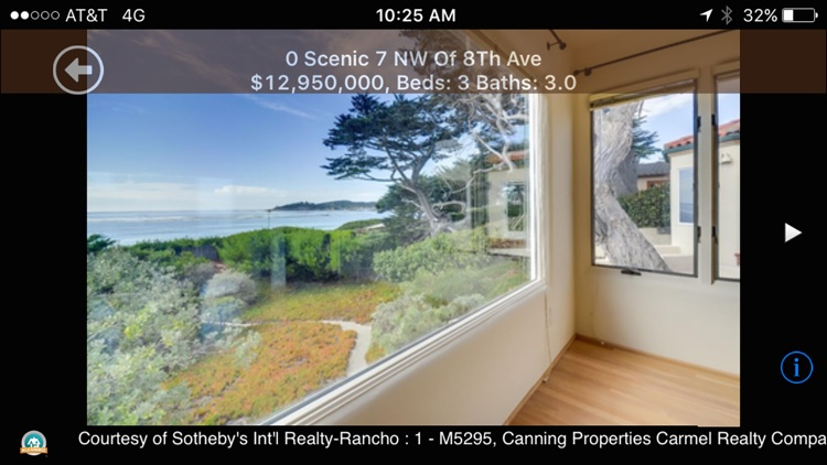 Carmel Realty screenshot-4