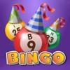 Wild Party Bingo:  Best Social Multiplayer Bingo Game