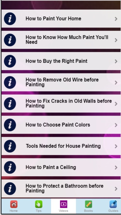 House Painting Tips –  Learn How to Paint Your House screenshot-3
