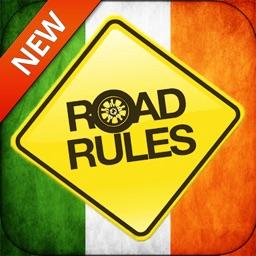 Drivio - Ireland Rules of the Road