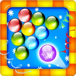 Happy Bubble Pop: Shoot Game