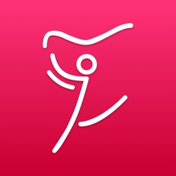 Rhythmic Gymnastics -  Workout and Warmup Pro
