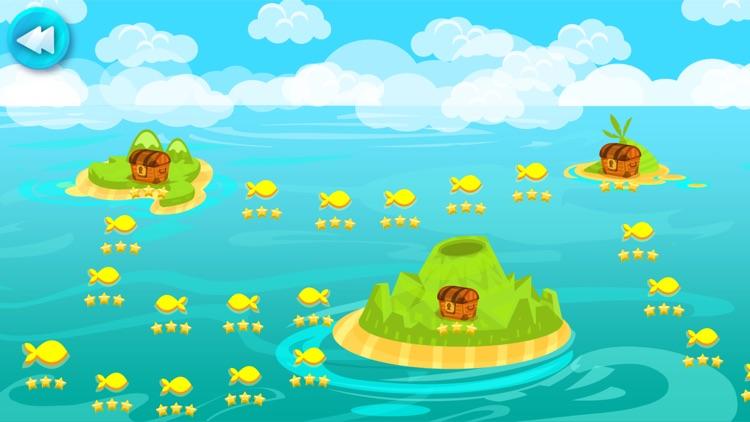 Hungry Fish Evolution screenshot-4