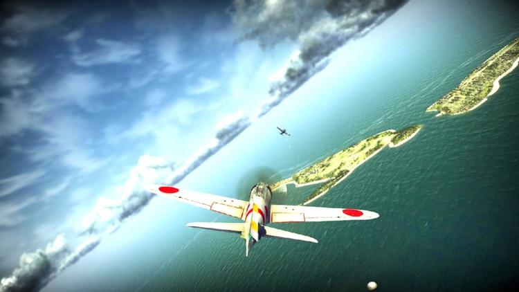 3D SteamWings: Survival screenshot-3
