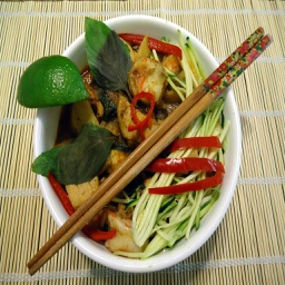 Easy Thai Food Recipes
