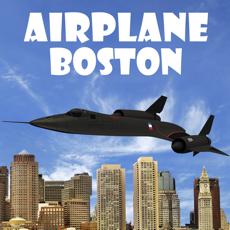 Activities of Airplane Boston