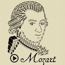 Play Mozart – Piano Concerto n° 23 (interactive piano sheet music)
