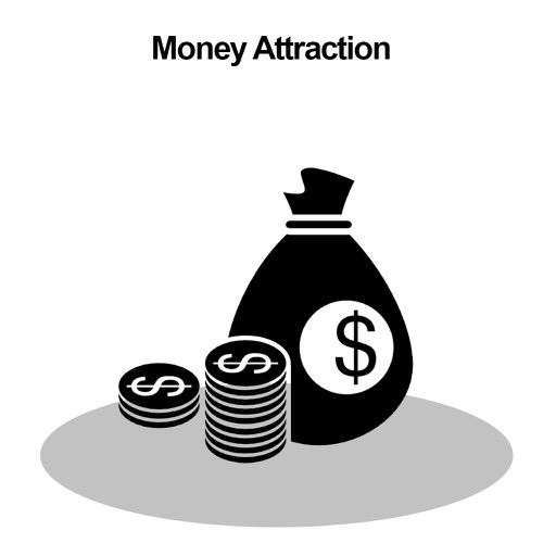 All about Money Attraction