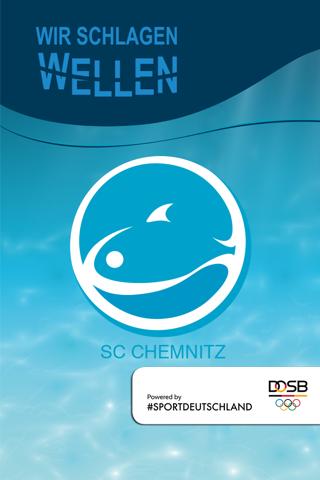 SC Chemnitz - náhled