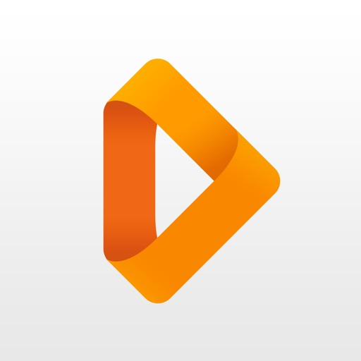 Infuse ~ an elegant video player for all your media