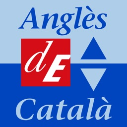 Compact English-Catalan Catalan-English Dictionary from Enciclopèdia Catalana