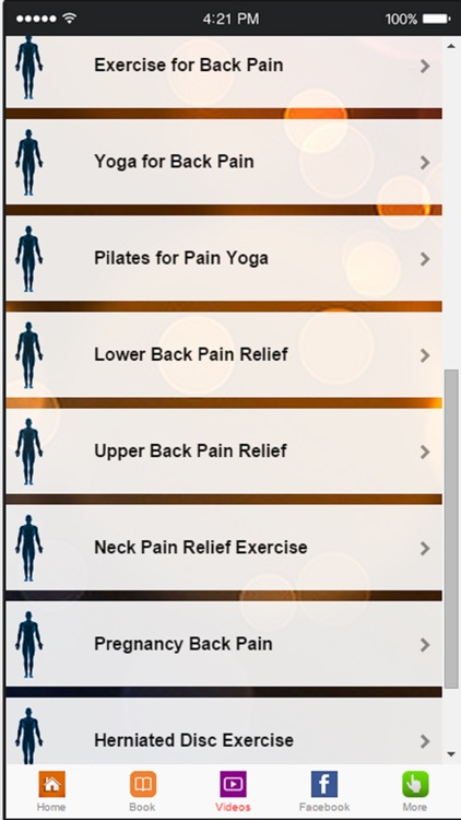 How to Relieve Back Pain - Tips and Guidelines screenshot-3