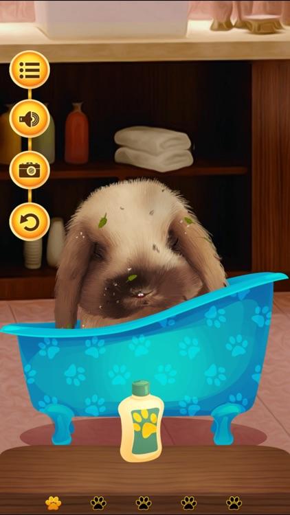 Peppa Pet Salon screenshot-4