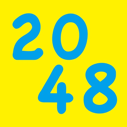 New 2048 Number Puzzle Game Free - Unlimited Target On Russe Number Games