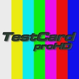 TestCard ProHD