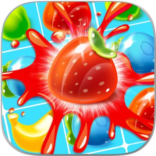 Juice Fruit Pop Blast