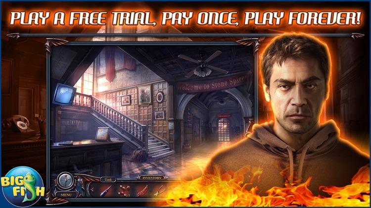 Haunted Hotel: Phoenix - A Mystery Hidden Object Game screenshot-0