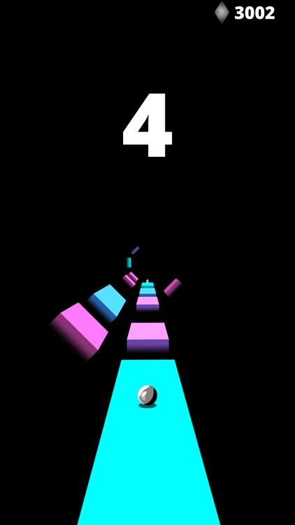 Twist Turbo - Endless Arcade Tap Jump Game