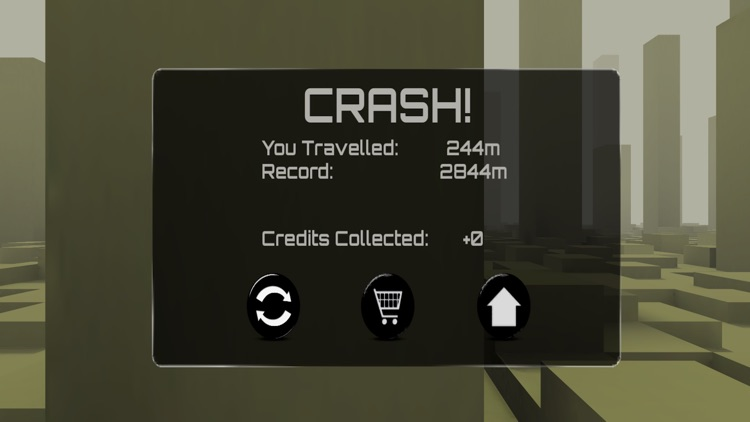 Xtream Racer contoller screenshot-3