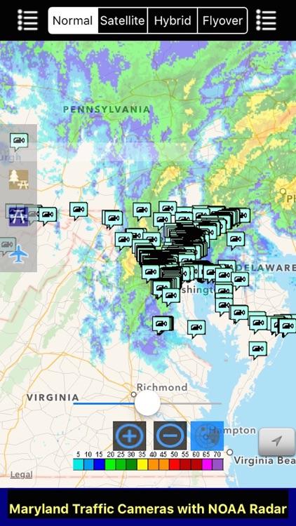 I 70 Traffic Cameras Maryland