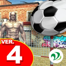 ! OH Fantastic Free Kick + Kick Wall Challenge