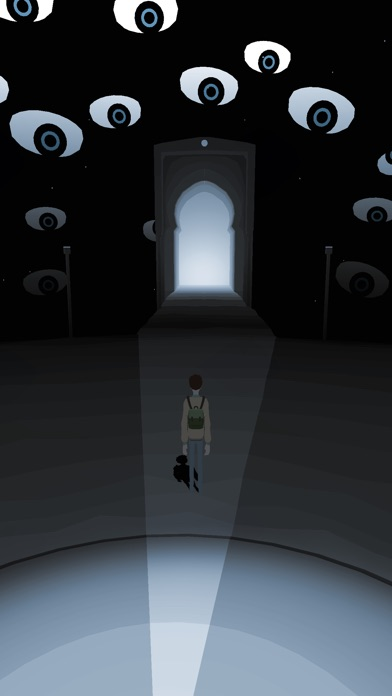 Lost Tracks screenshot1