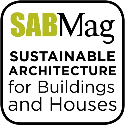 Sustainable Architecture & Building [SABMag]