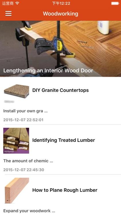 Popular Woodworking Design Program Basic And Easy To Make