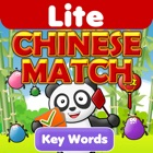 Chinese Match: Key Words HD Lite icon