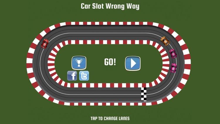 Real Auto Drag Car Racing Track & Police Car Chase screenshot-3