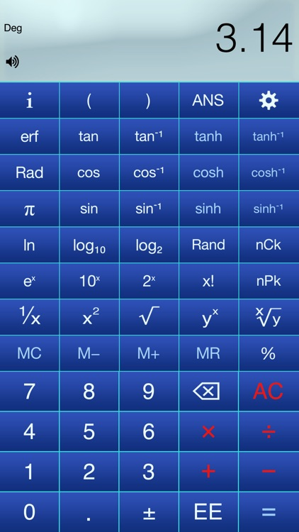 StudentCalc screenshot-4