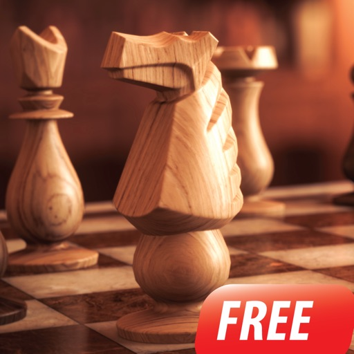Шахматы Панда бесплатно (Chess Panda Free)