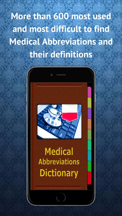 Medical Abbreviations Polish