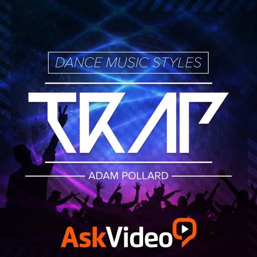Trap Dance Music Course