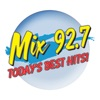 Mix 92.7 Today's Best Hits