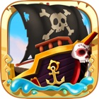 Pirates Gulf icon