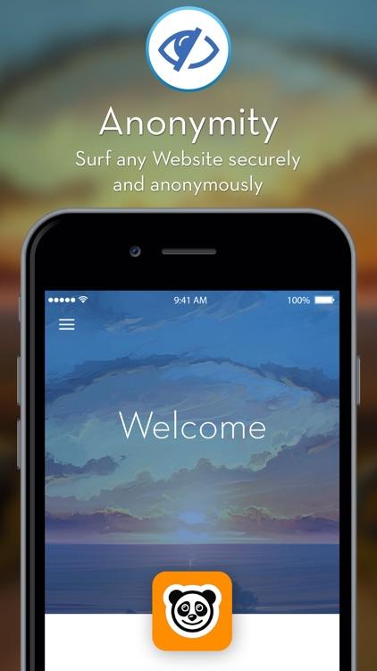 VPN US - Unlimited Private VPN by Free VPN .org™ screenshot-4