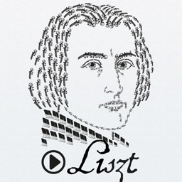 Play Liszt – La Campanella (interactive piano sheet music)