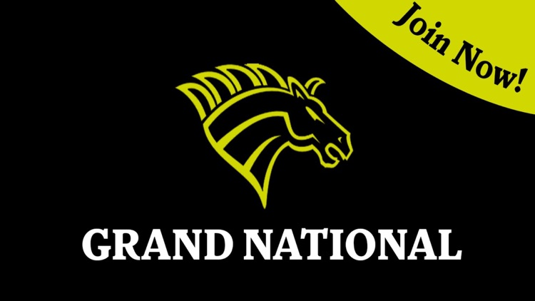 Grand National Horse Racing Videos