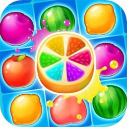 Fruits Berries Match