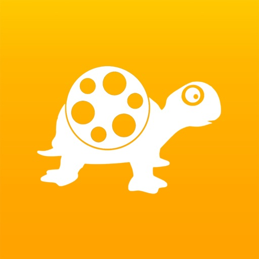 Slow Camera - Real time slow & fast motion high frame camera, and slow & fast motion video editor
