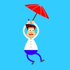Activities of Mister Umbrella