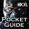 MKXL Pocket Guide - Mortal Kombat XL Edition - Kustom Kombos, Moves, and Finishers for MKX