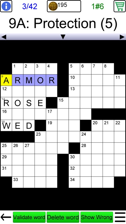US Crossword